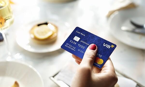 Dịch vụ rút tiền thẻ tín dụng VIB giá rẻ tại nhà nhiều ưu đãi chỉ có ở dichvuthetindung.vn