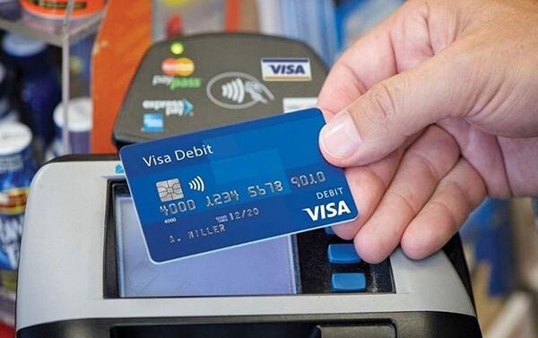 Rút tiền thẻ Visa giúp phát huy hết sức mạnh của thẻ