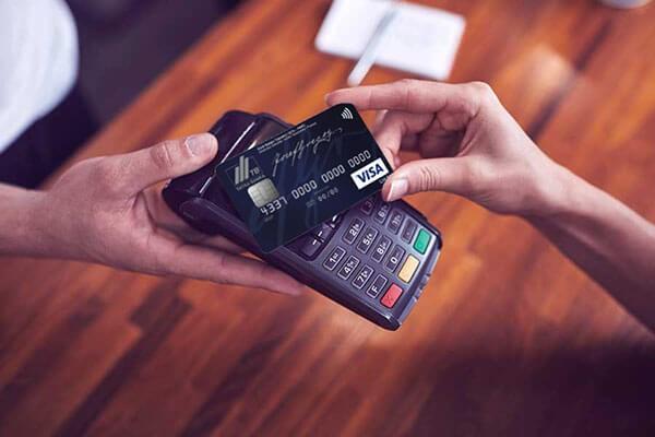Dịch vụ rút tiền từ thẻ Visa giá rẻ, nhiều tiện ích chỉ có ở dichvuthetindung.vn
