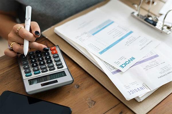 Cách tính lãi suất thẻ tín dụng VPBank khá dễ dàng