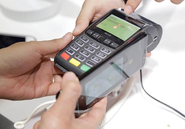 Dịch vụ quẹt thẻ tín dụng giá rẻ tại nhà Hà Nội