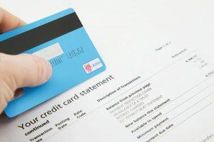 Sao kê thẻ tín dụng là gì?