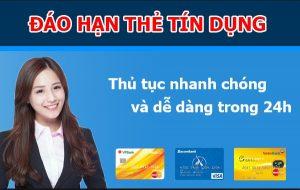 Top 10 địa chỉ đáo hạn thẻ tín dụng giá rẻ tại Hà Nội và TP.HCM