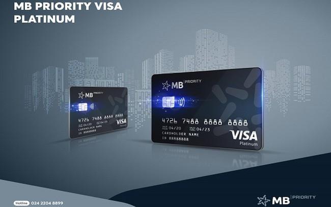 Mb Priority Visa Platinum